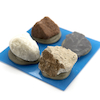 Rock Samples Display Board  small