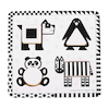 Black and White Puzzle Pack  small