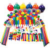 Six Colour Mega Playground Pack  small