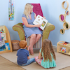 Wonderland Storyteller Throne  small