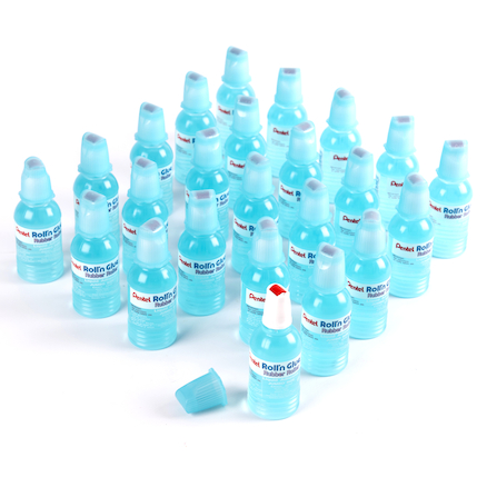 Pentel Roll N Glue Bottle  large