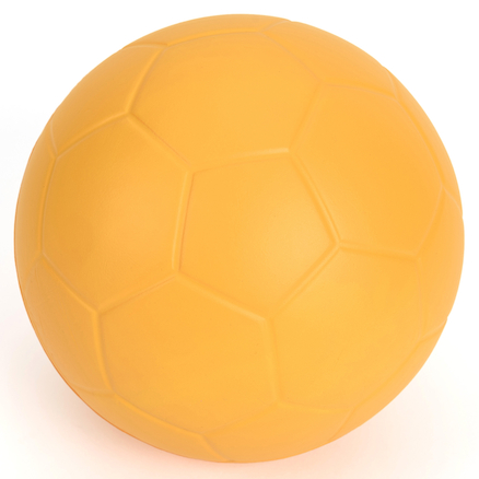 Coated Foam Football Size 4  large