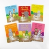 Golden Rules Story Books 6pk  small