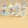 Hannukah Art and Craft Activity Pack  small