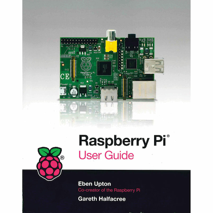 Raspberry Pi User Guide  large