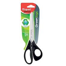 Maped Greenlogic 21cm Scissors  medium