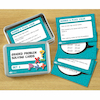 KS3 Graded Problem Solving Activity Cards Set 3pk  small