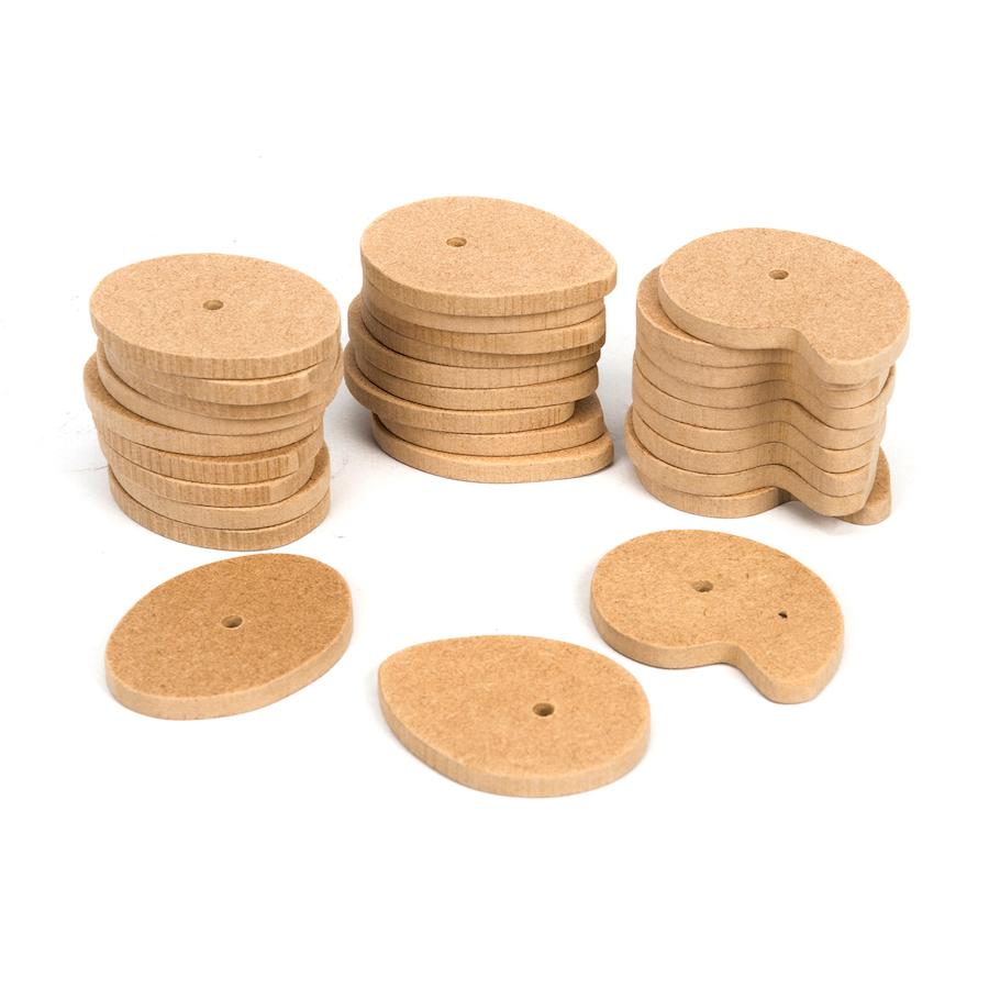 Buy Assorted Wooden Cams | TTS