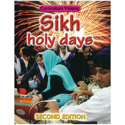 Sikh Faith Books 3pk  large