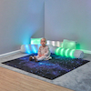 Rechargeable Fibre Optic Sparkle Rug  small