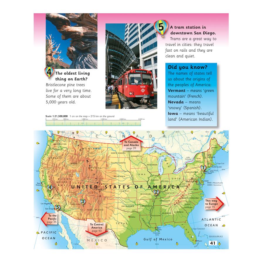 Buy phillips infant school atlas ks1 tts phillips infant school atlas ks1 small gumiabroncs Image collections