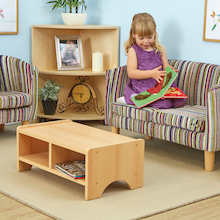 Wonderland Range Children's Chair and Sofa  medium