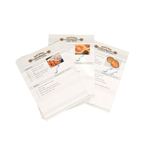 Laminated Recipe Cards 27pk  medium