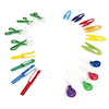 Squeeze and Tweeze Fine Motor Tool Set 16pk  small