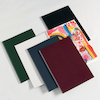 Pisces Laminated Spiral Sketchbooks A3 140gsm  small