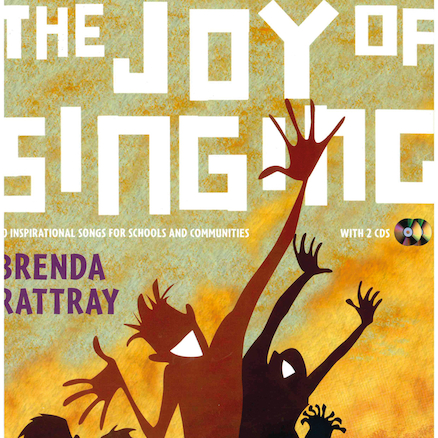 The Joy Of Singing Songbook  large