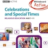 Celebrations and Special Times CD ROM BBC  small