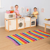 Country Style Role Play Kitchen  small