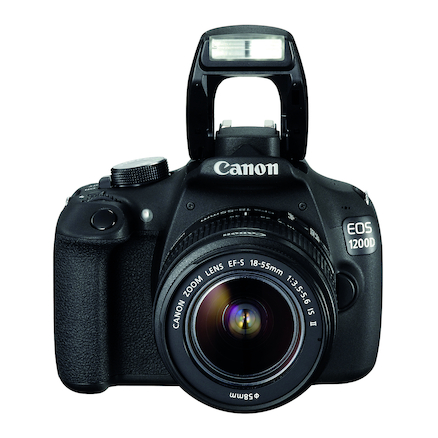 Canon EOS1200D Camera  large
