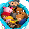 Fairytale Characters in a Soft Basket  small