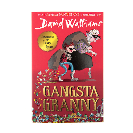 David Walliams Guided Reading Book Pack  large