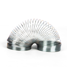 Metal Slinky  medium