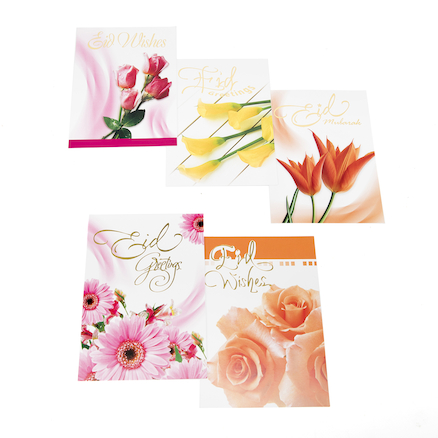 Eid Celebration Cards  large