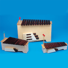 Xylophone Value Pack 3pk  medium