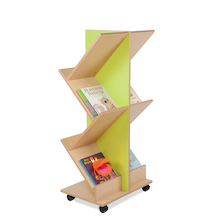 Bubblegum Ladder Display Unit  medium