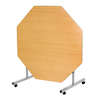Tilt Top Dining Table H640mm  small