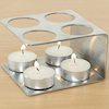Multi Tea Light Heating Stand 5pk  small