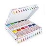 edding\u00ae Assorted Colourmarker 9 Fibre Tip Pens  small