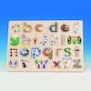 Wooden Alphabet Jigsaw Puzzle  small