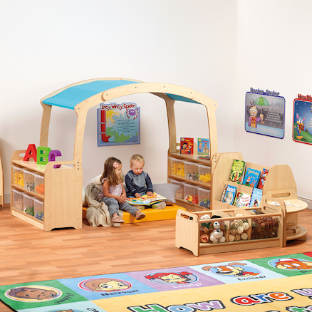 Playscapes Cosy Reading Zone  large