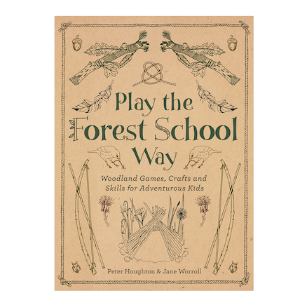 Play The Forest School Way Book  large