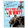 All About WW2 Books 3pk  small