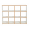 Bubblegum Open Shelving Storage Cubes  small