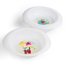 Patchwork Friends Character Dinnerware Range  medium