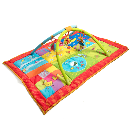 Baby Gym and Playmat 100 x 150cm  large