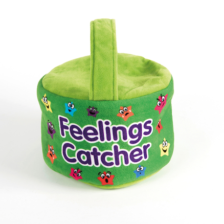 Feelings Discussion Bags  large