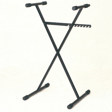 Collapsible Keyboard Stand  large