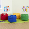 Sag Bag Primary Colours 4pk  small