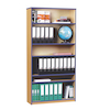 Coloured Edge Bookcases  small