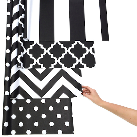 Black and White Sensory Display Pack  large