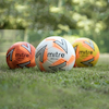 Mitre Impel Plus Footballs and Storage Bag 12pk  small