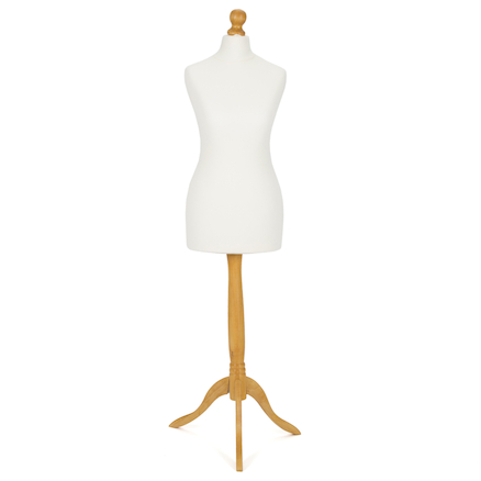 Dressmakers Dummy Size 14 \x26 extra cover  large