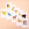 Muro by TTS Fairy Door Insert Cards  small