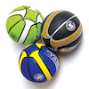SureGrip Basketballs Size 5 3pk  small