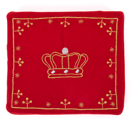 Royal Banquet Throne Cushions  large