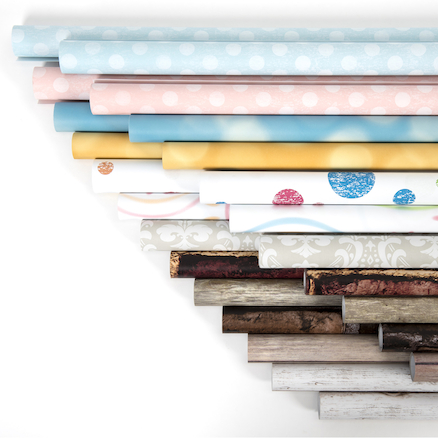 Ella Bella Poster Paper Stockroom Pack  large